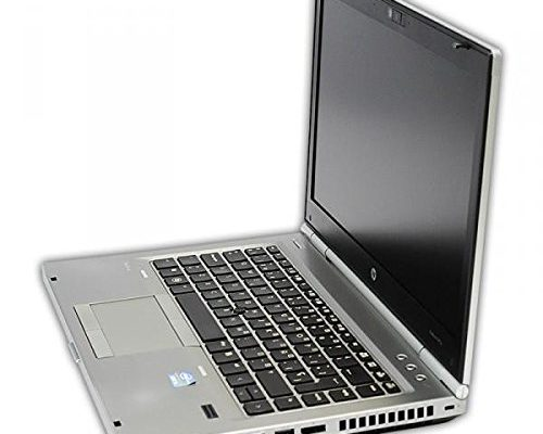 NOTEBOOK HP EliteBook 8470P 14 1